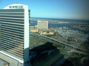 Borgata Hotel & Casino Water Club