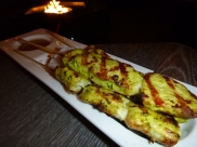 Continental AC Chicken Skewers 2014