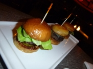 CONTINENTAL AC Wagyu Sliders 2014