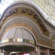 Golden Nugget Casino Downtown Las Vegas #eatgostay