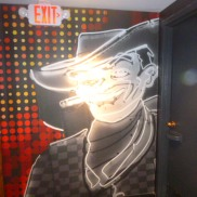 Inside the D Hotel in Downtown Las Vegas #eatgostay