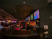 The Long Bar at The D Hotel in Downtown Las Vegas on Fremont Street #eatgostay