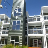 boutiques downtown container park east freemont street #eatgostay