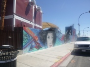 graffiti downtown container park east freemont street #eatgostay
